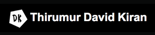 Thirumur david kiran