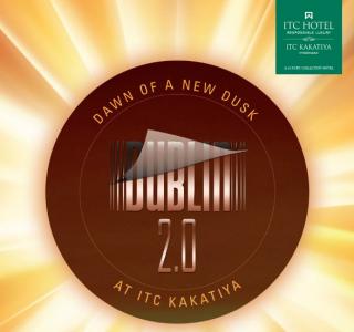 Dublin - ITC Kakatiyal ogo