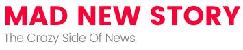 Mad New Story logo